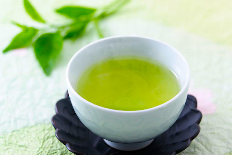 英語で説明する【美味しい緑茶の淹れ方】