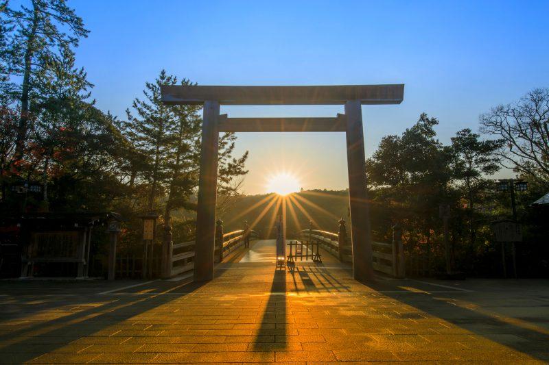 英語で説明する【神道と神社】