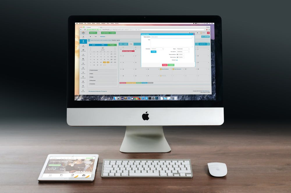 Macで画面上の操作を録画する方法2つ